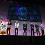 【レポート】『刀剣乱舞』AnimeJapanステージイベントに増田俊樹、鳥海浩輔、前野智昭、石川界人、興津和幸、市来光弘が登場