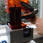 今度は3Dプリンター製!任天堂「NX」偽造コントローラーの新たなネタばらし映像の画像