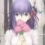 劇場版「Fate/stay night Heaven's Feel」は全3章に!第1章は2017年公開