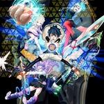 イシイジロウやコザキユースケらによるTVアニメ「ブブキ・ブランキ」続編製作決定