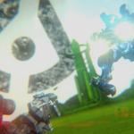 AC『ボーダーブレイク エックス』2016年初夏稼動!新たな「遊撃兵装」が登場の画像