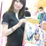 月野えみりさん(@emiri436)/AnimeJapan 2016の画像
