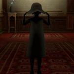 狂ったハサミ男に追い回されるホラーゲーム『NightCry』PC版が配信開始!『クロックタワー』の精神を引き継いだそのシステムとは