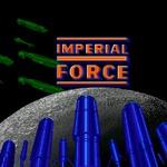 PC『インペリアルフォース(X68000版)』配信開始、宇宙統一のため敵種族と争うスペースウォーSLG