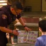 とある少年の『ポケモン』カードが窃盗…落ち込む彼へ警官が激レア「ミュウ」贈る