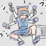 【姫子さんのゲーム本能寺!】第33話:VRだから気になるある視点の悲劇