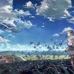 """『フィリスのアトリエ』情報解禁!目指すは""""プレイヤーが自分だけの物語を描くことのできる世界"""""""