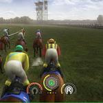 『ジーワンジョッキー2008』2008年度秋冬の競争馬データ配信