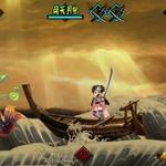 美しい世界に華麗なアクション、Wiiユーザー必見のアクションゲーム『朧村正』