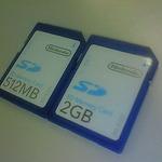 ニンテンドー3DSにSDカードが同梱される理由 ― 「SDカードから直接起動を意識した設計」