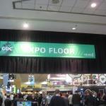 【GDC 2009】任天堂のエキスポブースはWiiの2タイトル、レジー社長も発見