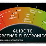 グリーンピース、再び任天堂を最下位評価―グリーン評価ガイド