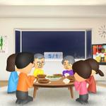 『Wiiの間』に期間限定で「福袋の間」がオープン、抽選で福袋をプレゼント!
