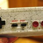 コントローラー型の石けん−NES、Wiiリモコン、Xbox360など