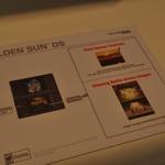 【E3 2009】DSに登場『黄金の太陽』インプレッション