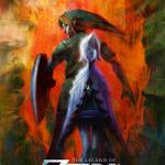 青沼氏: 『ゼルダの伝説』最新作のSkyward Swordはゼルダ姫ではない