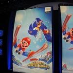 【E3 2009】今度は冬季競技でマリオとソニックが共演『マリオ&ソニック AT バンクーバーオリンピック』プレイレポート