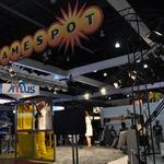 【E3 2009】みんな頑張ってました。GameSpot、G4、IGN メディアブース