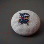 手作りドット絵ボタンで『ゲームセンターCX2』の移植希望