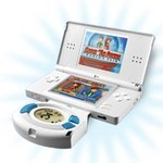 ニンテンドーDSのゲームと糖尿病治療を組み合わせる「DIDGET」