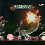 PS3『テイルズ オブ ヴェスペリア』7/13に体験版配信決定