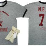 『珍道中!!ポールの大冒険』Tシャツ7月15日より発売開始〜エディットモードの新ブランド「dotlike」