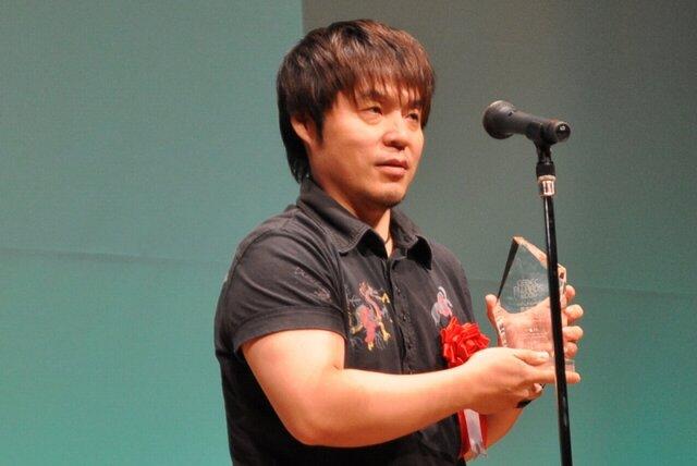 【CEDEC 2009】堀井雄二氏らを表彰~CEDEC AWARDS授賞式の模様をお届け