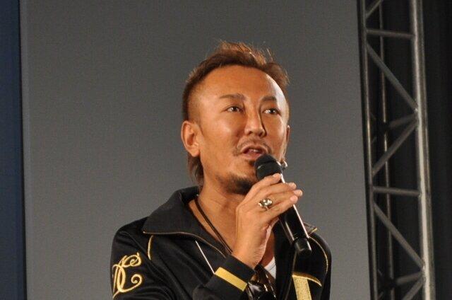 【TGS2009】日野晃博×名越稔洋 名クリエイターがゲームへの思いを熱く語る