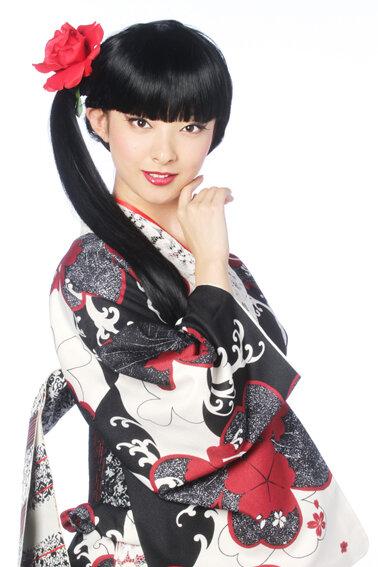 秋奈(月野姫花さん)