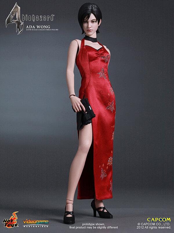 エイダ・ウォン