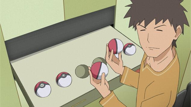 タケシ (アニメポケットモンスター)の画像 p1_19