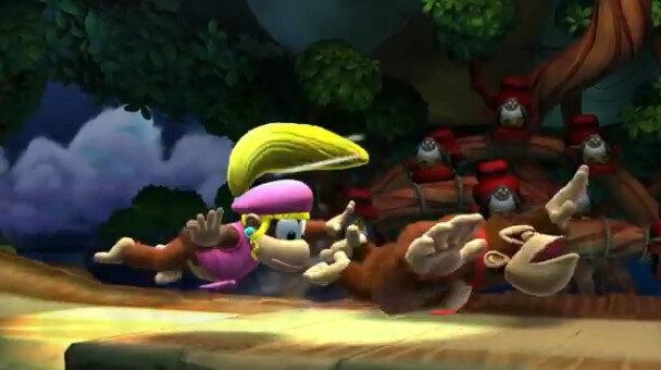 ドンキーコング (ゲームキャラクター・2代目)の画像 p1_28