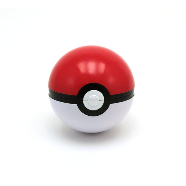 モンスターボール型ケース