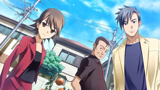 Higurashi No naku Koro ni Sui (PS3 & PS Vita) 533527