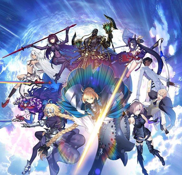 Fate/Grand Orderの画像 p1_15