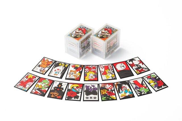 任天堂がついに「マリオ花札」の発売を決定 お値段2,500円(税別)