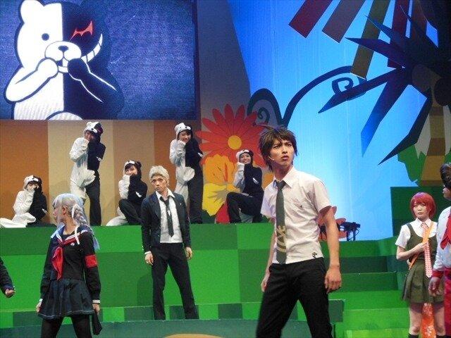 (C)Spike Chunsoft Co.,Ltd./希望ヶ峰学園演劇部 All Rights Reserved.