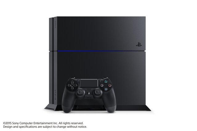 年末年始だけで570万台!PS4本体の世界累計実売数が3,590万台突破
