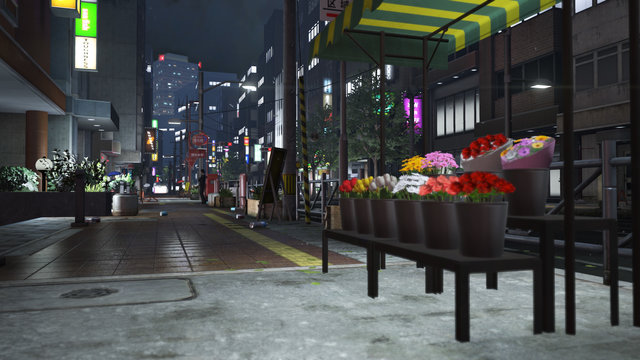 『プロジェクト巨影都市(仮)』開発エンジンにシリコンスタジオ「OROCHI 3」採用…スタッフからコメントも到着