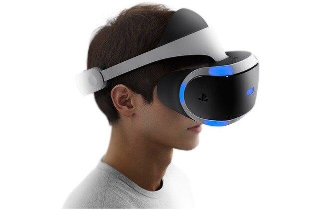 PS VR開発責任者伊藤雅康氏がOculusとの差異語る―「手頃な価格でなければならない」