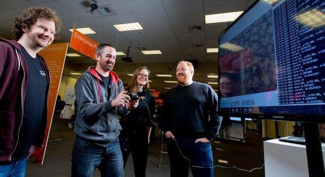 Microsoftが『マインクラフト』で人工知能の学習能力を研究―今夏オープンソースで公開予定