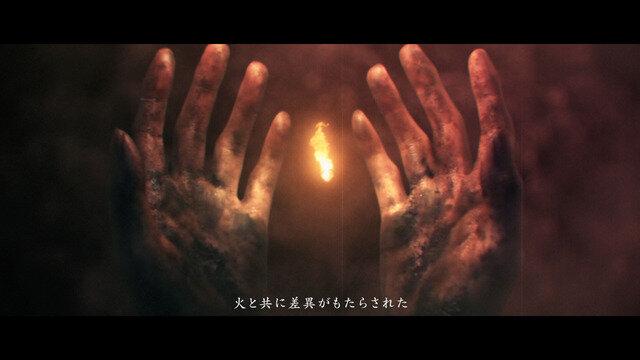 心折れる準備は万端?!『DARK SOULS III』のローンチトレイラーが公開