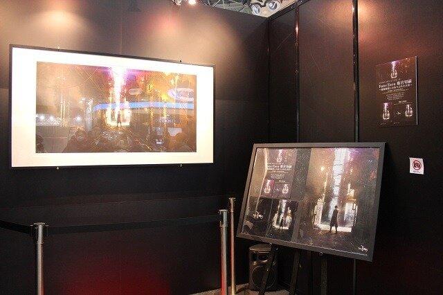 「テイルズ」新作や「刀剣乱舞」の展示も! ufotable AnimeJapan 2016ブースレポート