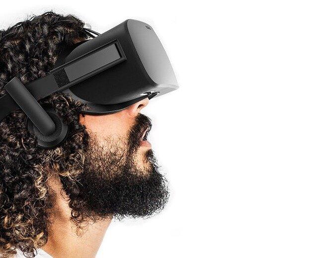 「Oculus Rift」対応VR作品はSteamなどで販売可能、手数料など無し―公式ブログ報告